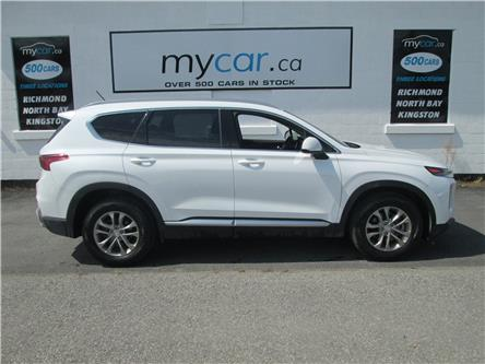 2019 Hyundai Santa Fe ESSENTIAL (Stk: 191274) in North Bay - Image 2 of 19