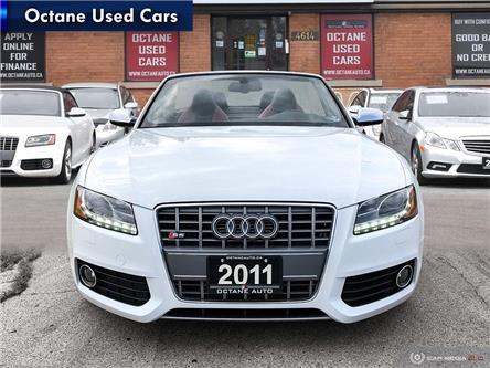 2011 Audi S5 3.0 Premium (Stk: ) in Scarborough - Image 2 of 26