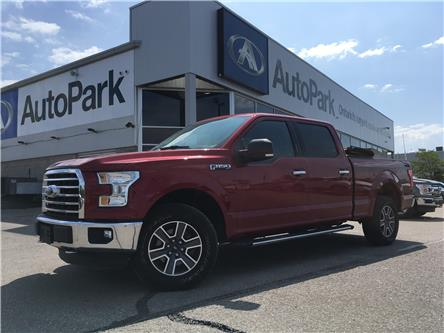 2015 Ford F-150 XLT (Stk: 15-03086JB) in Barrie - Image 1 of 25