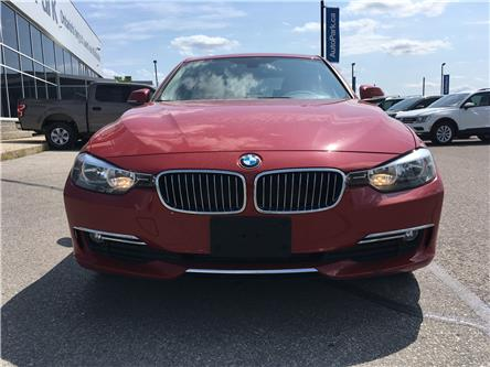 2015 BMW 320i xDrive (Stk: 15-03526JB) in Barrie - Image 2 of 26