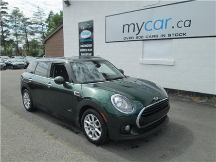 2017 MINI Clubman Cooper (Stk: 191239) in Richmond - Image 1 of 19