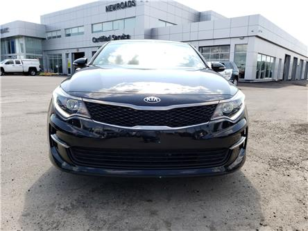 2016 Kia Optima LX ECO Turbo (Stk: Z158468A) in Newmarket - Image 2 of 26