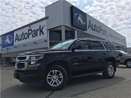 2019 Chevrolet Tahoe LS (Stk: 19-23778JB) in Barrie - Image 1 of 28