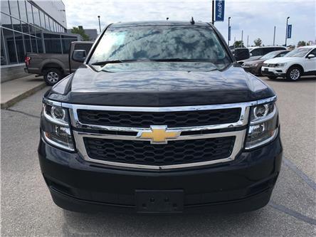 2019 Chevrolet Tahoe LS (Stk: 19-23778JB) in Barrie - Image 2 of 28