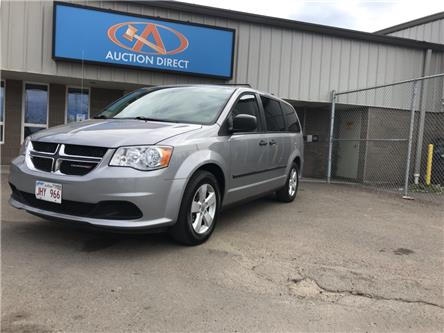 2014 Dodge Grand Caravan SE/SXT (Stk: 14-414109) in Moncton - Image 1 of 15