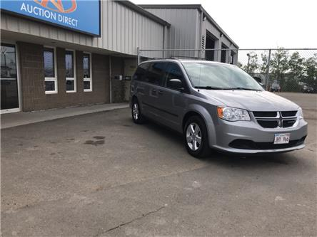 2014 Dodge Grand Caravan SE/SXT (Stk: 14-414109) in Moncton - Image 2 of 15