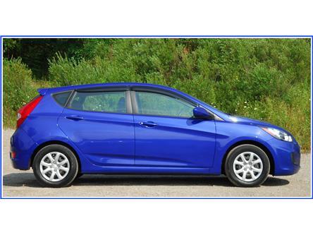 2014 Hyundai Accent GL (Stk: P59170AX) in Kitchener - Image 2 of 13