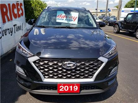 2019 Hyundai Tucson Preferred (Stk: 19-555) in Oshawa - Image 2 of 13