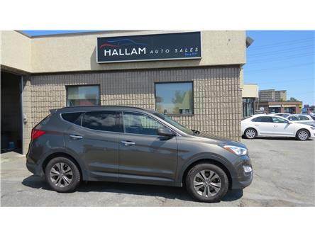 2014 Hyundai Santa Fe Sport 2.4 Base (Stk: ) in Kingston - Image 2 of 15