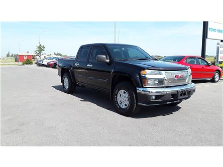 2006 GMC Canyon SLE (Stk: P521) in Brandon - Image 2 of 11