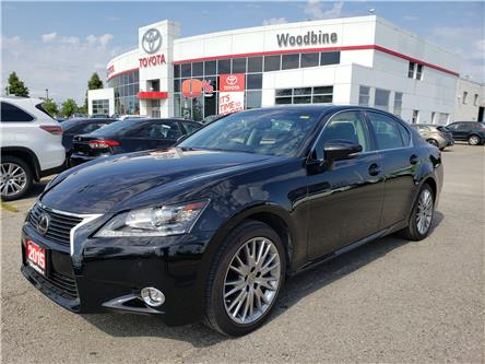 2015 Lexus GS 350  (Stk: P6788) in Etobicoke - Image 2 of 22
