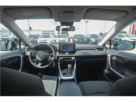 2019 Toyota RAV4 LE (Stk: RAK173) in Lloydminster - Image 2 of 12