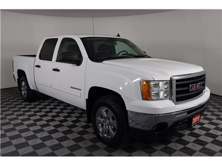 2011 GMC Sierra 1500 SLE (Stk: 219450A) in Huntsville - Image 1 of 15