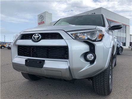 2019 Toyota 4Runner SR5 (Stk: 10984) in Thunder Bay - Image 2 of 30