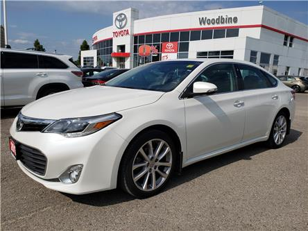 2013 Toyota Avalon Limited (Stk: 9-1036A) in Etobicoke - Image 2 of 18