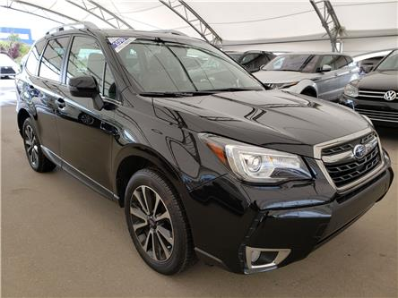 2018 Subaru Forester 2.0XT Limited (Stk: LU0266) in Calgary - Image 1 of 22