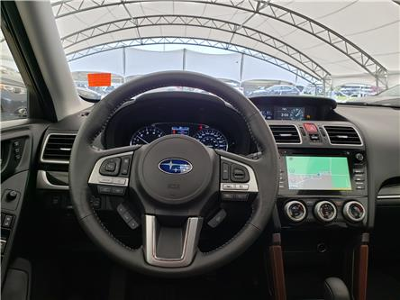 2018 Subaru Forester 2.0XT Limited (Stk: LU0266) in Calgary - Image 2 of 22