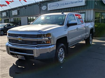 2018 Chevrolet Silverado 2500HD LT (Stk: 10491) in Lower Sackville - Image 1 of 19