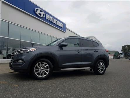 2017 Hyundai Tucson SE (Stk: H96-6899A) in Chilliwack - Image 1 of 12