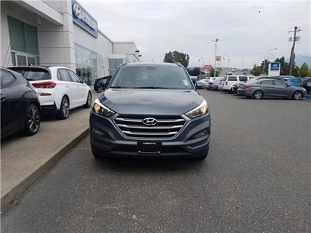 2017 Hyundai Tucson SE (Stk: H96-6899A) in Chilliwack - Image 2 of 12