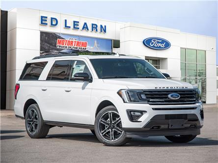 2019 Ford Expedition Max Limited (Stk: 19EX892) in St. Catharines - Image 1 of 25