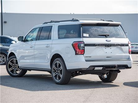 2019 Ford Expedition Max Limited (Stk: 19EX892) in St. Catharines - Image 2 of 25
