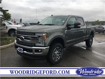 2019 Ford F-350 Lariat (Stk: K-2482) in Calgary - Image 1 of 5