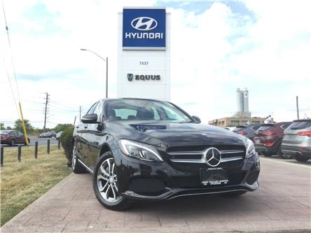 2016 Mercedes-Benz C-Class Base (Stk: 7926H) in Markham - Image 1 of 30