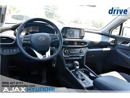 2019 Hyundai Santa Fe ESSENTIAL (Stk: P4770R) in Ajax - Image 2 of 30