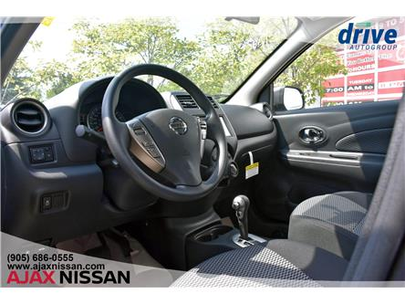 2019 Nissan Micra SV (Stk: P4209CV) in Ajax - Image 2 of 20