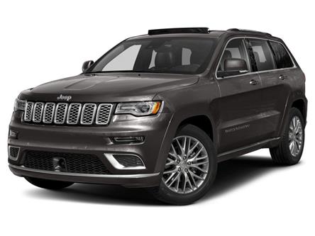 2019 Jeep Grand Cherokee Summit (Stk: G009370) in Burnaby - Image 1 of 9