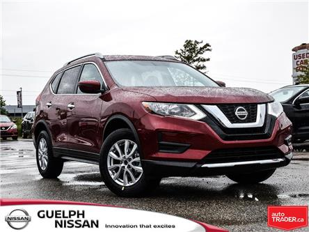 2020 Nissan Rogue  (Stk: N20270) in Guelph - Image 1 of 22