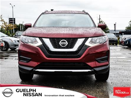 2020 Nissan Rogue  (Stk: N20270) in Guelph - Image 2 of 22