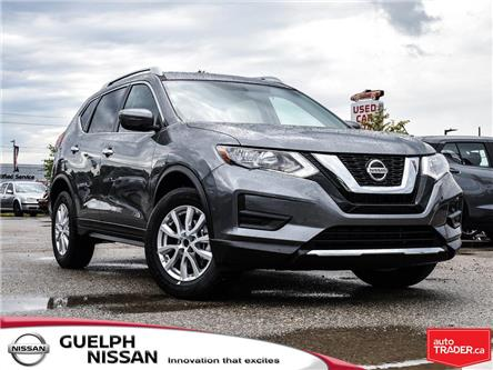 2020 Nissan Rogue  (Stk: N20271) in Guelph - Image 1 of 22