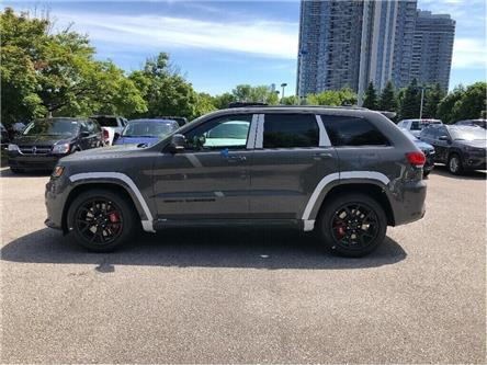 2019 Jeep Grand Cherokee SRT (Stk: 194116) in Toronto - Image 2 of 18