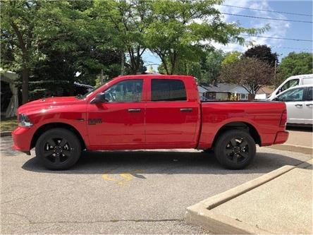 2019 RAM 1500 Classic ST (Stk: 192122) in Toronto - Image 2 of 17