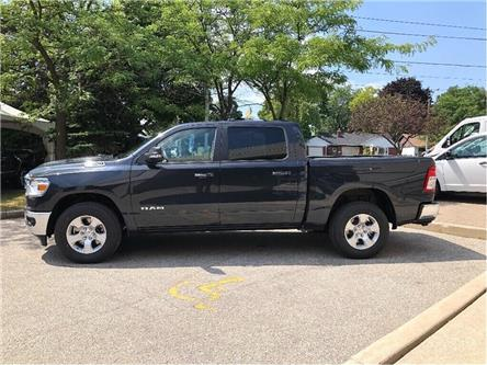 2020 RAM 1500 25Z Big Horn (Stk: 202001) in Toronto - Image 2 of 20
