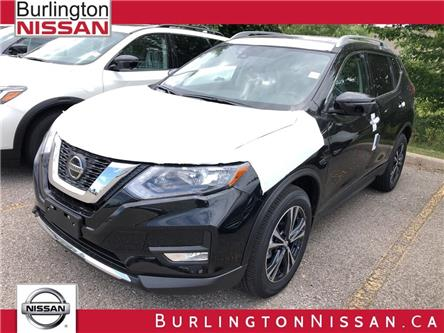 2020 Nissan Rogue SV (Stk: Z2005) in Burlington - Image 1 of 5