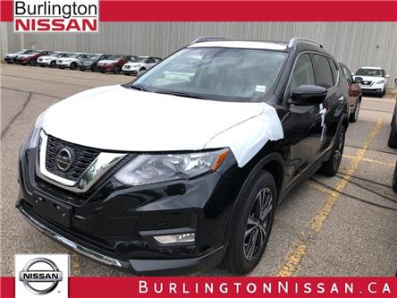 2020 Nissan Rogue SV (Stk: Z2004) in Burlington - Image 1 of 5