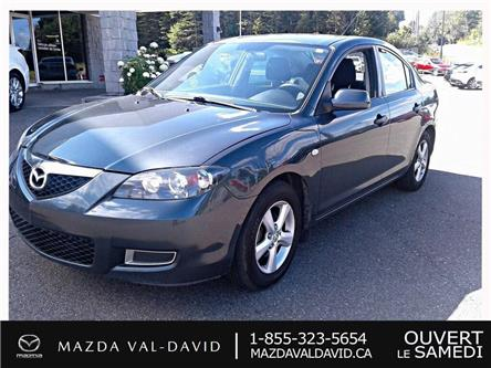 2009 Mazda Mazda3  (Stk: 19344A) in Val-David - Image 1 of 8