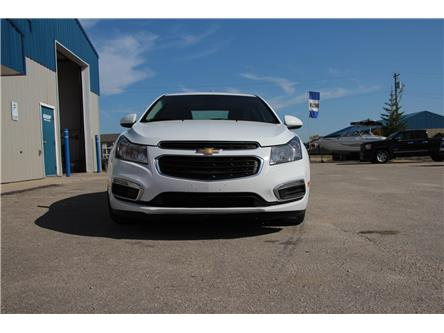 2015 Chevrolet Cruze  (Stk: P9182) in Headingley - Image 2 of 23