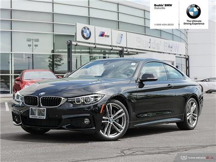 2019 BMW 440i xDrive (Stk: B033595) in Oakville - Image 1 of 26