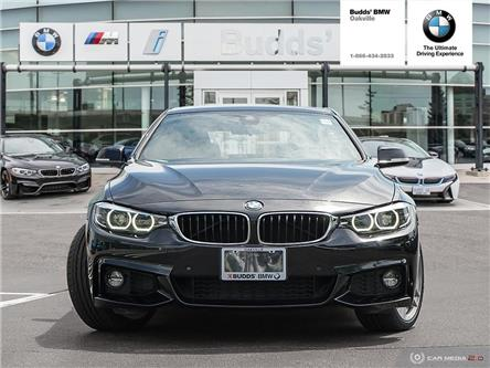2019 BMW 440i xDrive (Stk: B033595) in Oakville - Image 2 of 26
