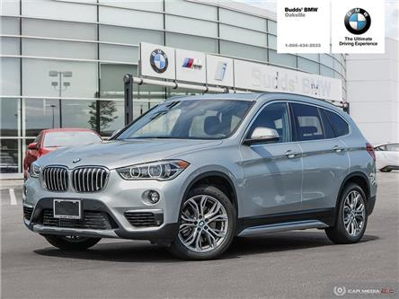 2019 BMW X1 xDrive28i (Stk: T688801) in Oakville - Image 1 of 27