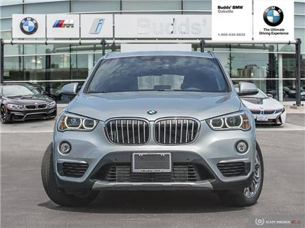 2019 BMW X1 xDrive28i (Stk: T688801) in Oakville - Image 2 of 27