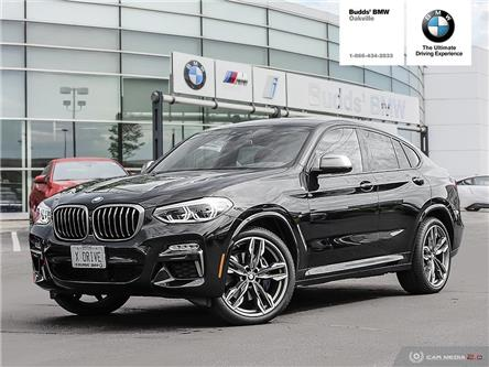 2019 BMW X4 M40i (Stk: T682539D) in Oakville - Image 1 of 27