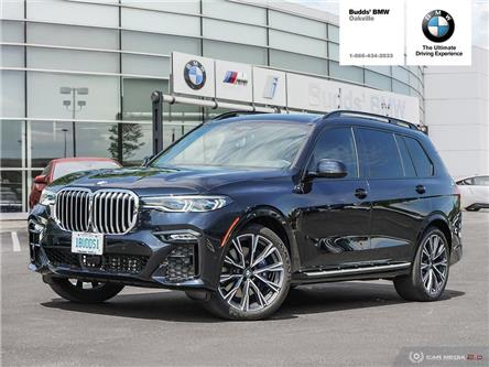 2019 BMW X7 xDrive40i (Stk: T702147) in Oakville - Image 1 of 27