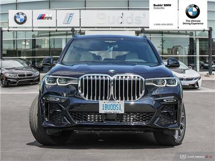 2019 BMW X7 xDrive40i (Stk: T702147) in Oakville - Image 2 of 27
