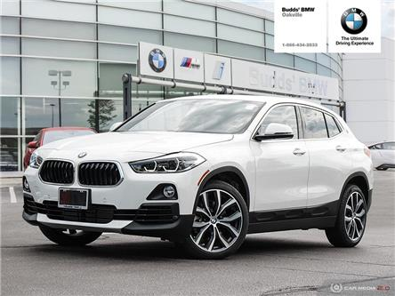 2019 BMW X2 xDrive28i (Stk: T688430) in Oakville - Image 1 of 27