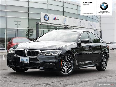 2019 BMW 530i xDrive (Stk: B682385) in Oakville - Image 1 of 27